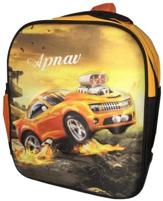 Apnav Speed car Backpack