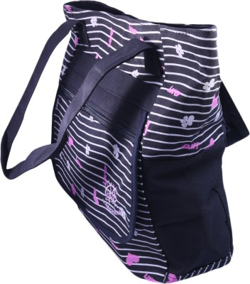 Pinkdivaas School Bag