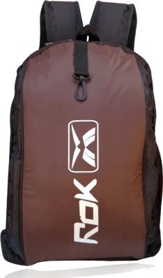 Hanu Waterproof Backpack