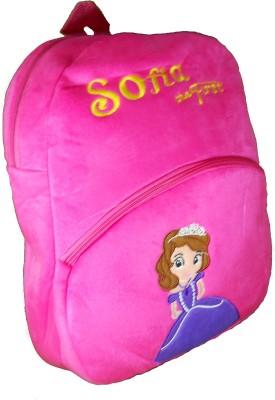 Gifts & Arts 3D School Bag