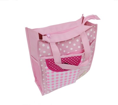 SG Canvas School Bag