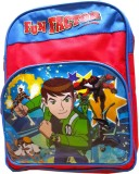 Cherry Enterprises School Bag Waterproof...