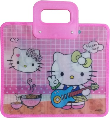 Majesty Handle Waterproof Multipurpose Bag