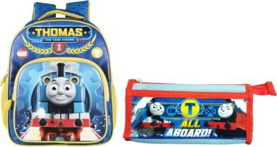 Thomas & Friends Waterproof School Bag