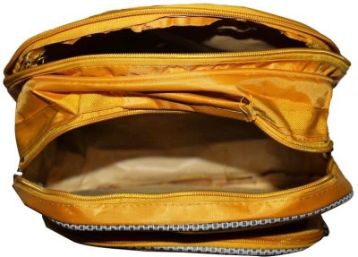 Port Waterproof School Bag
