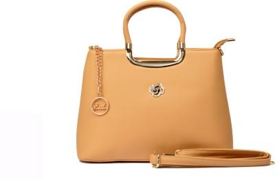 BUSTA Waterproof Shoulder Bag(Khaki, 7 inch)