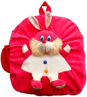 Vpra Mart Pink Soft School Bag