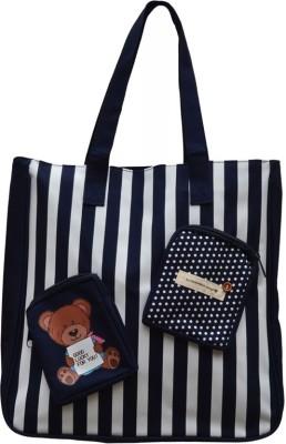 SG Canvas Multipurpose Bag