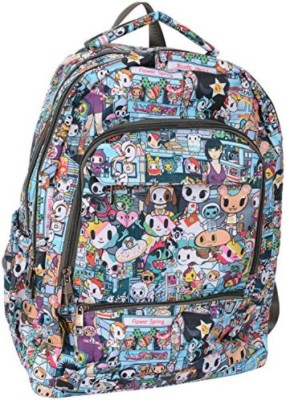 SurprizeMe Waterproof School Bag