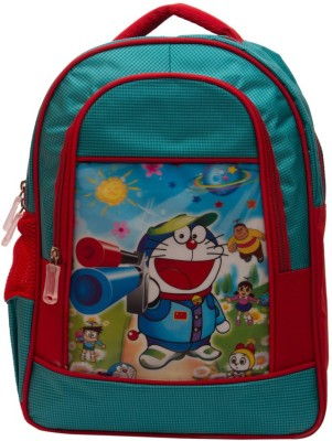 Bizarro Waterproof School Bag