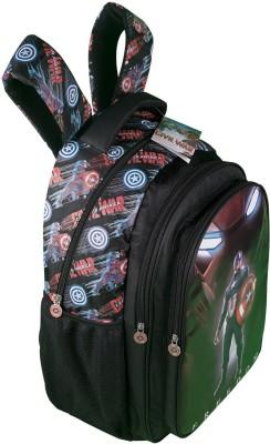 Captain America Waterproof School Bag