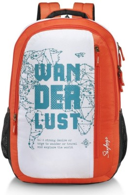 Skybags Pixel Plus 04 32 L Backpack