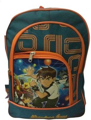 Adventure Backpack Waterproof School Bag
