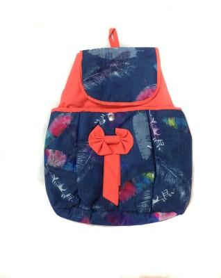 FASHION RAIN School Bag