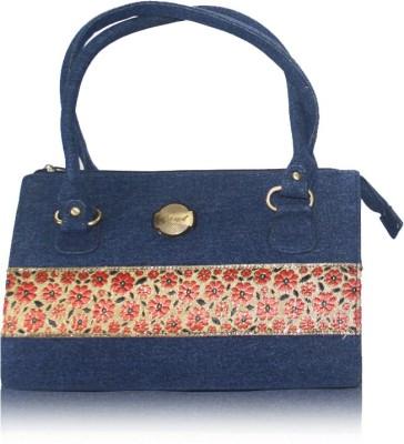 Lolaski Damroo Style School Bag