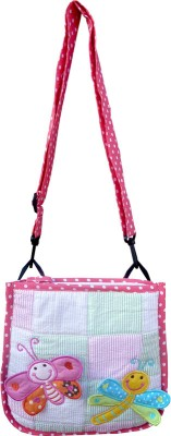 Little Pipal Love Bugs Sling Bag