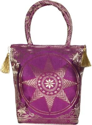 Lolaski Silky Traditional Multipurpose Bag