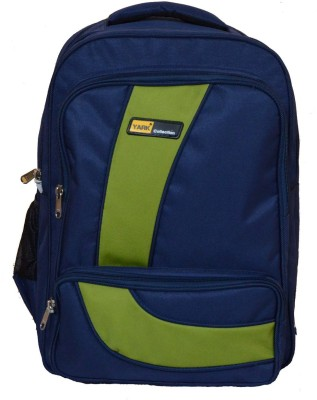 Yark Spacious Waterproof School Bag