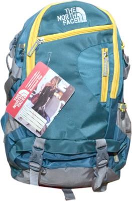 THE NORTH FACE Waterproof School Bag