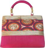 Bhamini Messenger Bag (Pink)