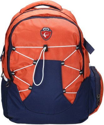President STAG ORANGE 40 L Backpack