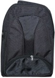 Port Back 3 L Backpack (Black)