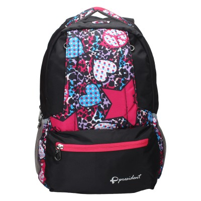 President SPRINT BLACK 30 L Backpack