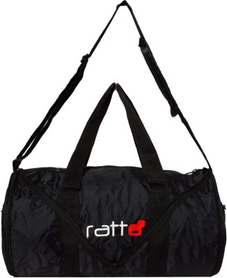 Ratto RATTO Nylon Duffle Bag Multipurpose Bag