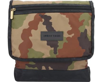 Urban Tribe Troops School Bag