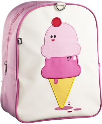 Beatrix Dolce & Panna Icecream Cones Waterproof Backpack