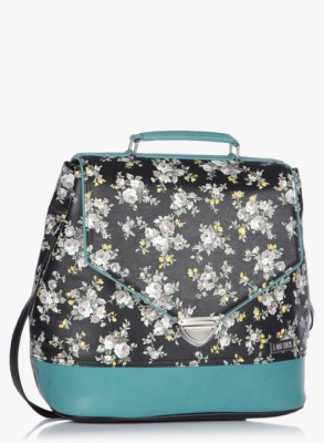 3 Mad Chicks Waterproof School Bag