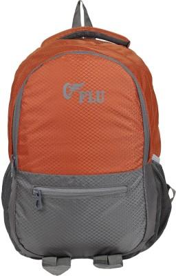 Flu Waterproof Backpack