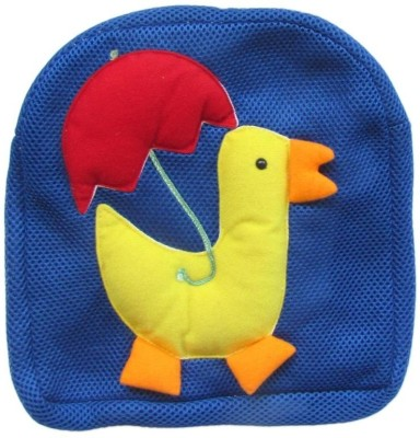 Tickles Mesh Bag School Bag