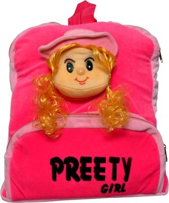 CSM Fur Backpack