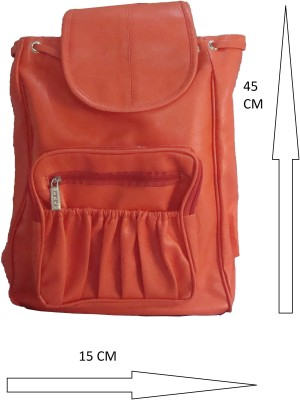 O-sum Creations Backpack School Bag