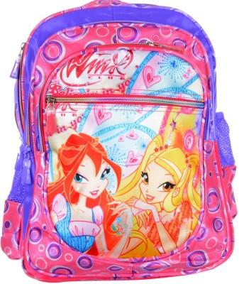 Moladz Beau Waterproof School Bag