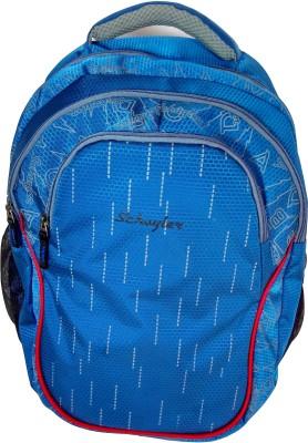 schuyler Funpack Waterproof School Bag