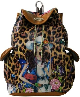 Moladz Waterproof School Bag