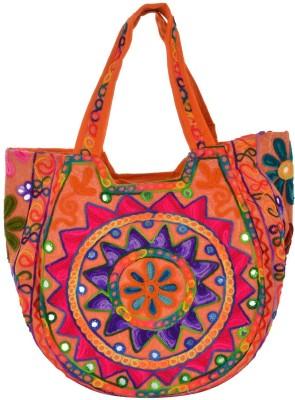 HanumantCreations Spring Waterproof School Bag