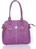 Right Choice Bags Shoulder Bag (Purple)