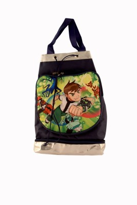 IPG Waterproof School Bag