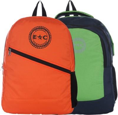 Estrella Companero Waterproof School Bag(Multicolor, 30 L)