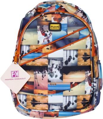 Fashionknockout Waterproof School Bag