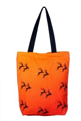 Panna Cotta Canvas Bag School Bag
