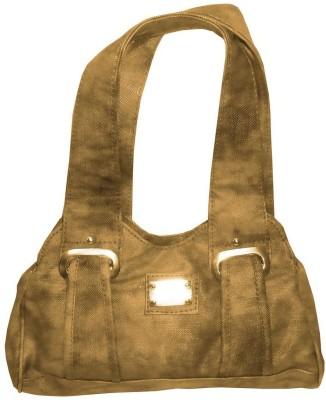 Atorakushon Shoulder Bag(Yellow, 5 inch)