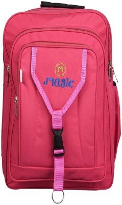 S.L Magic 4 Th to 10 Th Standard Suitable Waterproof School Bag