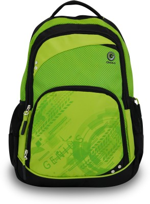 Genius Genius Backpack 1517 Waterproof Backpack