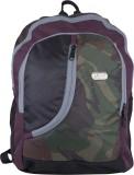 Alpha Nemesis Waterproof Backpack (Black...