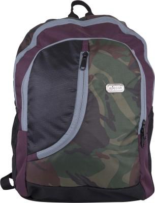 Alpha Nemesis Waterproof Backpack