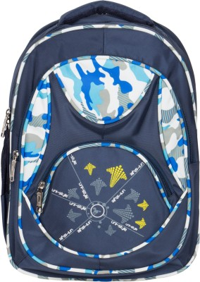 Uxpress Waterproof School Bag